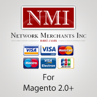 Network Merchants Inc for Magento